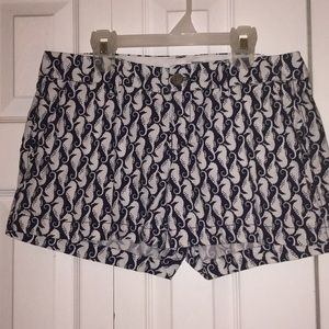 """Old navy"" Seahorse Shorts."